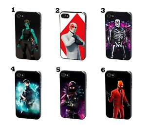 newest collection b2d59 66ed3 Details about Fortnite Raven Custodia Phone Case Cover for iPhone or Samsung