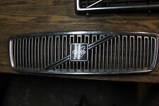 Volvo  C70 S70 V70 Front Grill with Blue Emblem '98 - 2000 9190776