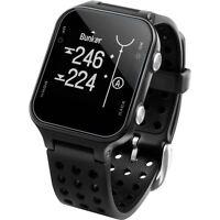 2017 Garmin Approach® S20 Technology Wrist Gps Golf Watch Regular Fit Black on sale