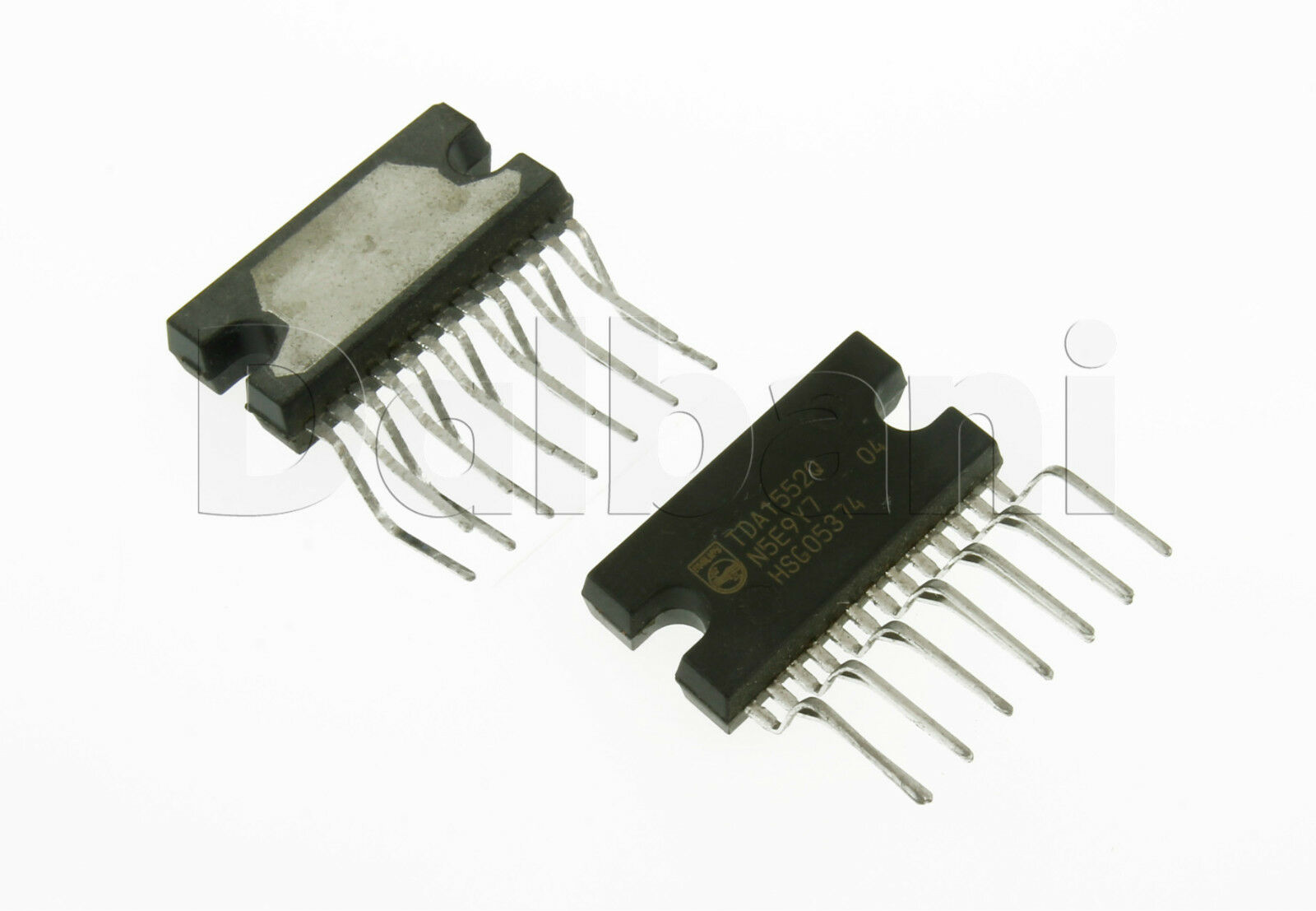 Tda1552q Original Integrated Circuit Philips Tda 1552q Ebay Where To Buy