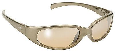New Chix Heavenly 68312 Sunglasses Champagne//Mirror