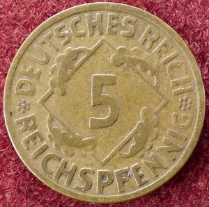 Germany-5-Pfennig-1924-G-D2004