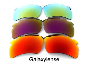 cd6e1182366 Replacement Lenses For Oakley Flak 2.0 XL Vented Sunglasses Red ...