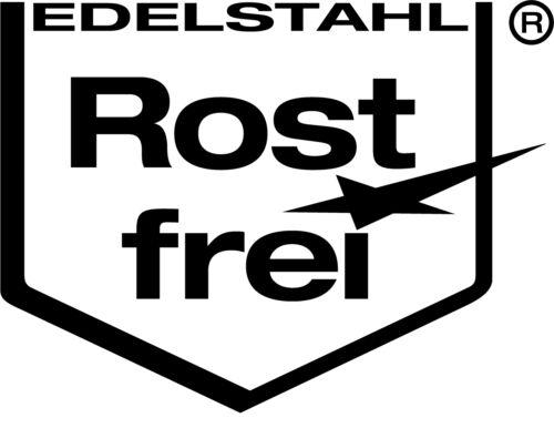 """Thermoschüssel Edelstahl Servierschüssel /""""Heiß/&Kalt/"""" 16cm Schüssel  GSW 552370"""