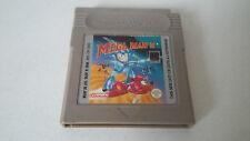MEGAMAN 2 - MEGA MAN II (2) - NINTENDO GAME BOY FAH