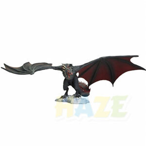 Game-of-Thrones-Black-Dragon-Joint-Movable-Modelo-de-figura-de-accion-de-Juguete