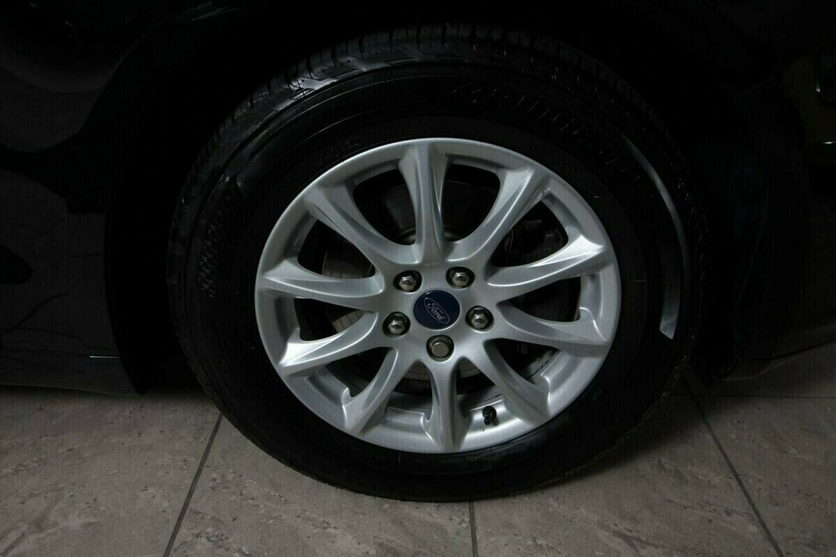 Ford Mondeo SCTi 160 Trend stc.