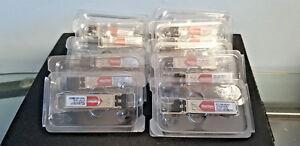 NEW-lot-10-FS-Cisco-SFP-1G85-CO-Compatible-1000BASE-SX-Transceiver-Modules-Set