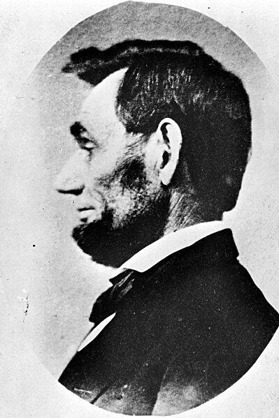 ABRAHAM LINCOLN PROFILE EPUB DOWNLOAD