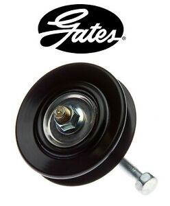 Accessory Drive Belt Tensioner Pulley Gates 36725 For Nissan Xterra Np300 2 4 L4 Ebay