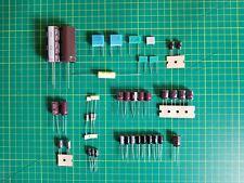 Tektronix Lvps Power Supply A2a1a3 Capacitor Kit Alufilm 2445b 2465a 2465b