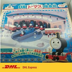 Prime Details About Turntable Tidmouth Roundhouse Shed Thomas The Tank Engine Series Minicar Bandai Home Remodeling Inspirations Genioncuboardxyz