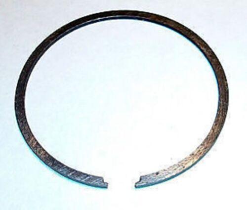 SERIE SEGMENTI FASCE ELASTICHE PISTONE 38-43.9 1.5 MM GRANO INTERNO PISTON RING