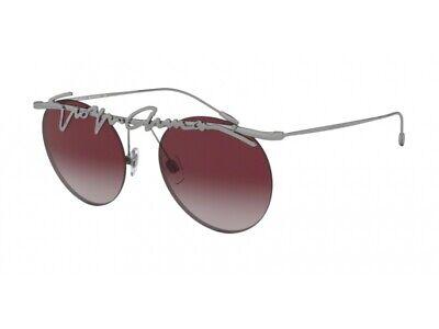 Efficiente Occhiali Da Sole Giorgio Armani Autentici Ar6094 Rosa Gradient 30108d