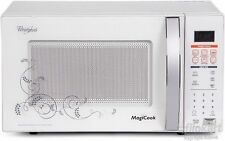 Whirlpool MAGICOOK 20L CLASSIC SOLO Microwave Oven White  Mrp Rs. 6190/-