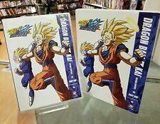 Dragon Ball Z Kai The Final Chapters - Part One DVD, 2017 AUTHENTIC !!!