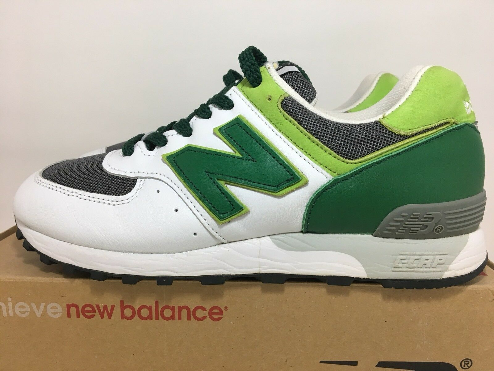 New Balance 576 Crooked Tongues US8 M576CT04 Solebox Sns