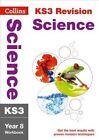 KS3 Science Year 8 Workbook by Collins KS3 (Paperback, 2014)