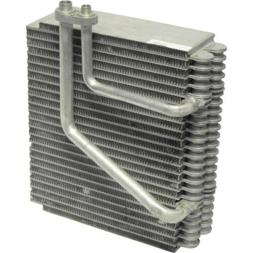 A//C Evaporator Core-Evaporator Plate Fin Front UAC EV 4798726PFXC
