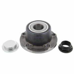 For Citroen C8 2002-2014 Rear Wheel Bearing Kit