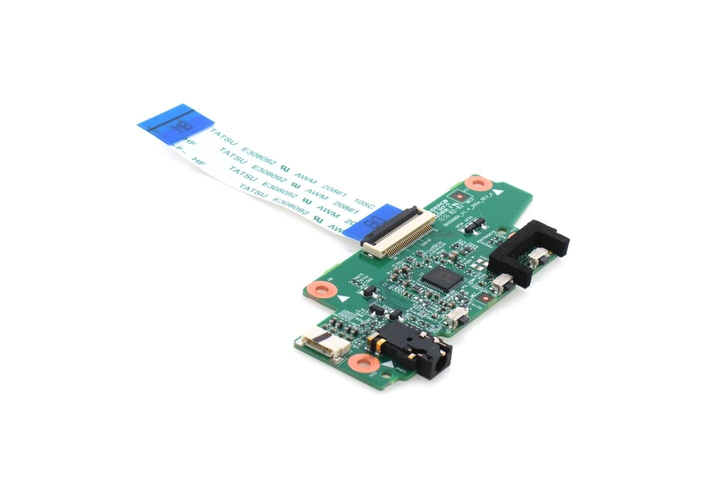 FMS Compatible with 5C10S73160 Replacement for Lenovo Display Cable 81HY0001US Chromebook C330