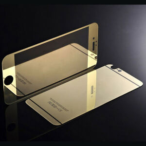 Mirror-Tempered-Glass-Front-Back-Screen-Protector-For-Apple-iphone-6s-Plus-SE