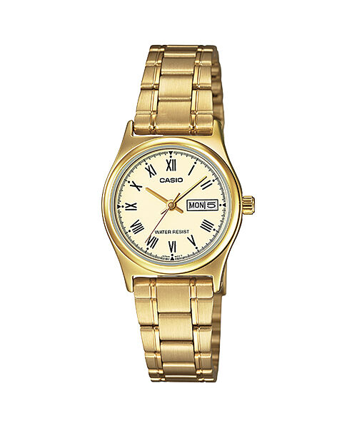 0d337212094 Casio Analog Casual Watch Standard Multicolored Ladies Ltp-v006sg-9b for  sale online