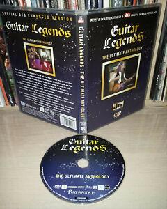 GUITAR-LEGENDS-THE-ULTIMATE-ANTHOLOGY-DVD