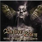 Before Eden - Legacy of Gaia (2011)