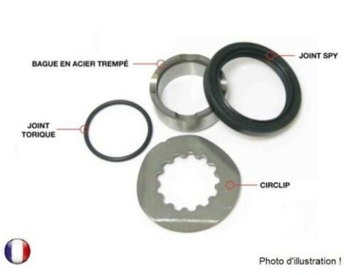Kit Reconditionnement Arbre Sortie de Boite 25-4031 Yamaha YFZ450R 09-15
