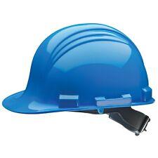 North A79r The Peak Hard Hat Light Blue Front Brim Cap Style Hard Hat 4 Point