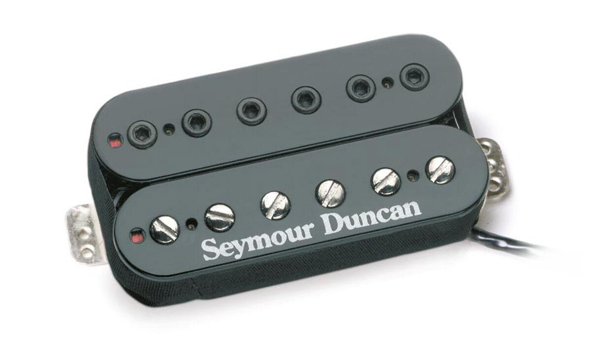 Seymour Duncan TB-12 George Lynch Screamin' Demon Ponte Humbucker - Nero
