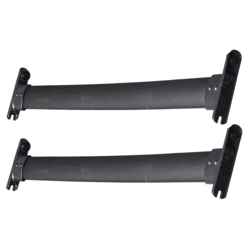 OEM NEW Roof Rack Cross Bars 2-pc /& Hardware 07-16 Ford Expedition 7L1Z7855100AA