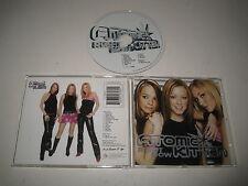 ATOMIC KITTEN/RIGHT NOW(VIRGIN/7243 8 10748 2 4)CD ALBUM