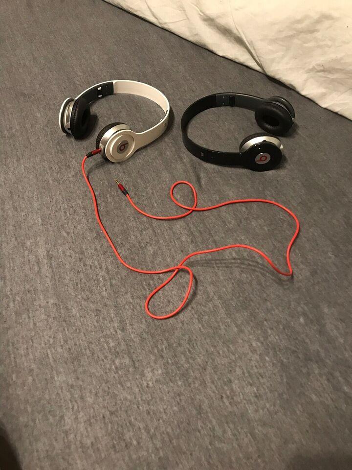 HiFi / DJ hovedtelefoner, Beats by Dre, God