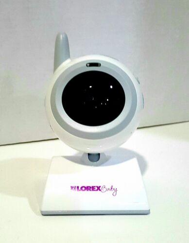 Lorex MC7011 BB7011AC1B ADD ON BABY CAMERA FOR BB7011 BABY MONITOR KIT WL7011