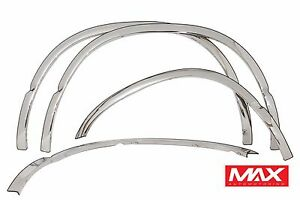 FTDO207-02-09-Dodge-Ram-2500-3500-Dually-POLISHED-Stainless-Steel-Fender-Trim