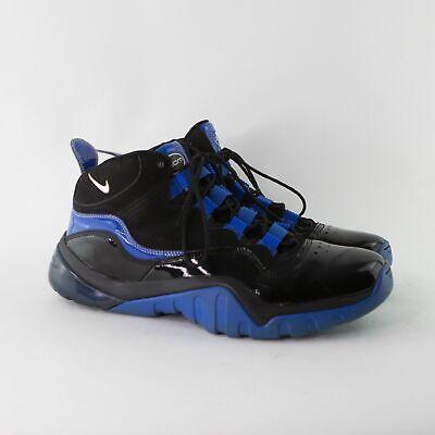 exposición Catedral Específicamente  Men's NIKE 13 Air Zoom Phenom Shoes Sneakers Blue & Black   eBay