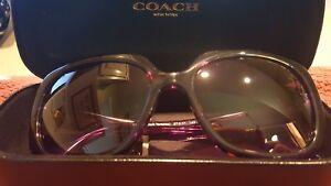 43c3fbb513354 Image is loading Coach-HC8178-L1591-512013-Dark-Tortoise-Sunglasses-57-