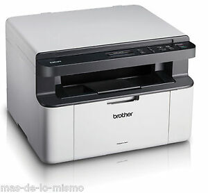 MultiFuncion-Brother-DCP-1510-DIN-A4-Laser-B-N-Impresora-Copiadora-y-Escaner-USB