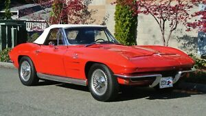 1964-Chevrolet-Corvette-Convertible-Fuel-Injection-Numbers-Matching