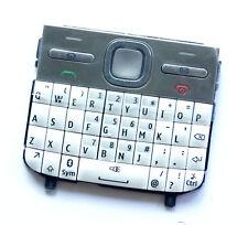 New White Keypad Keyboard Button Foe Nokia E5-00+Tool