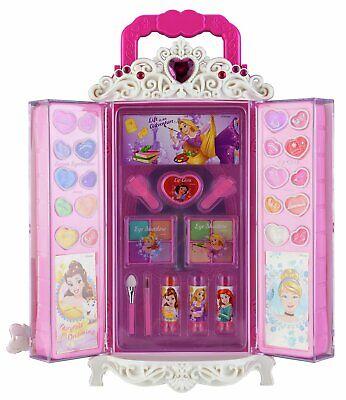 Disney Princess Adventure Children's Make up Wardrobe. 4038033980156 | eBay