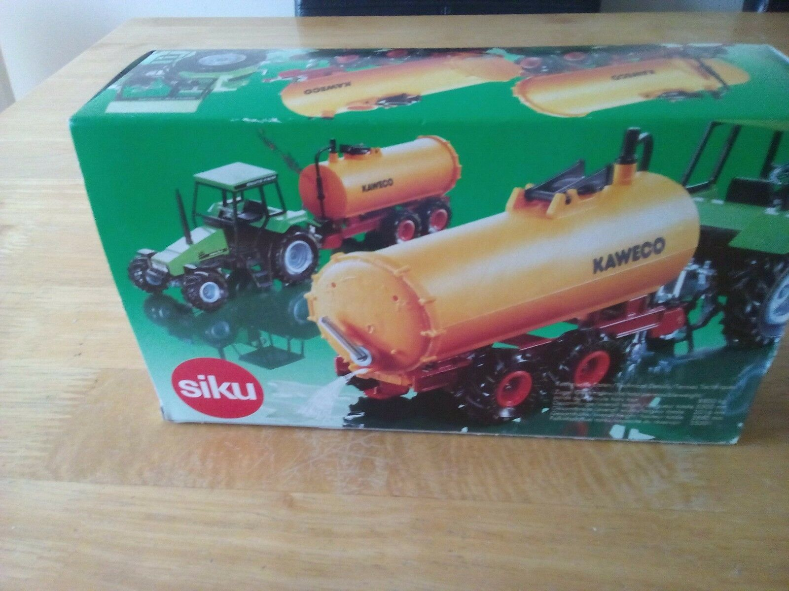 Cadeau spécial à vous spécial SIKU SIKU SIKU Modèle 2252 Kaweco in box FARMER SERIE 1; 32 | Sélection Large  9cd26d