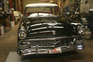 1957-Ford-Customline-272-Y-Block