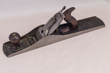 Stanley No.6C Fore Plane Corrogated Bottom Type 14 1929-30 Sweetheart Era