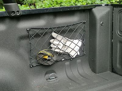 Staunetz Hecktür Land Rover Defender