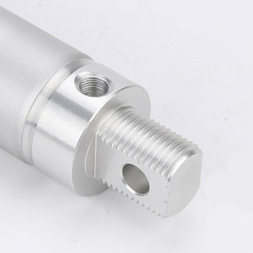 40mm Bore Pneumatic Air Cylinder Double Acting 150mm 5.91/'/' Stroke