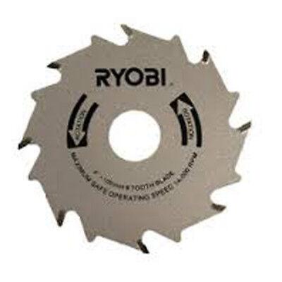 Ryobi Genuine OEM Replacement Blade # 089120406124
