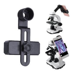 Microscope-Lens-Adapter-Mobile-Phone-Smartphone-Camera-Adaptor-Connect-Tripod